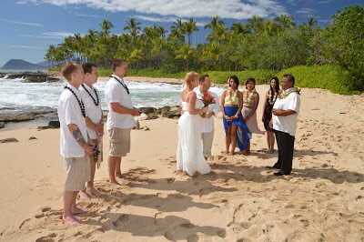Hawaii Destination Weddings