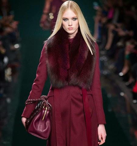 Начини да обновим зимно палто с кожена яка