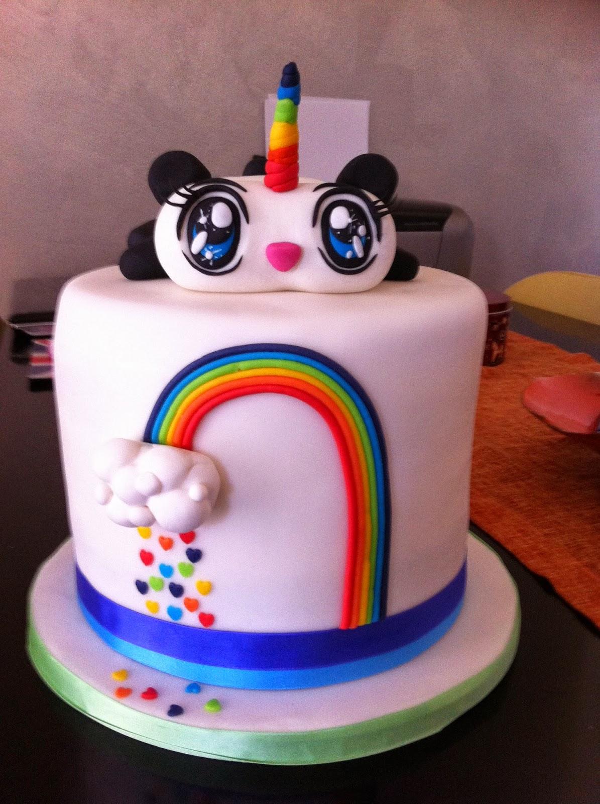 birthday panda gif