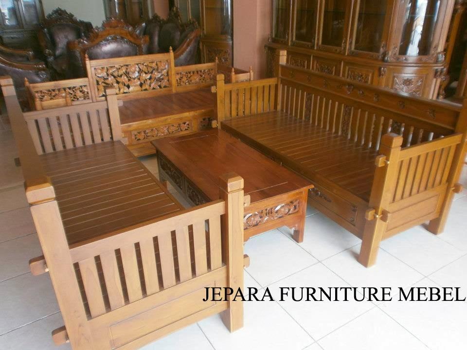 Kursi Bangko Jepara Furnitur Mebel | Jual Mebel | Mebel Jati | Furniture  Minimalis | Harga Mebel