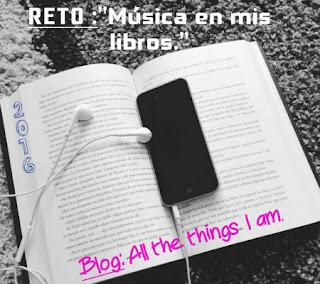 Música en mis libros