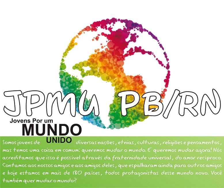 Jovens Por um Mundo Unido PB/RN