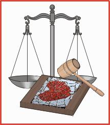 El reloj de arena pensi n compensatoria - Pension de viudedad en caso de divorcio ...