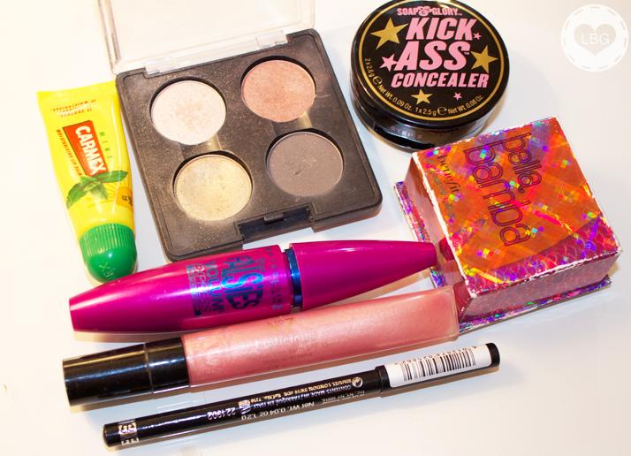 Back to School / Work Makeup
