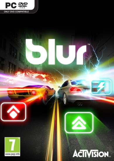 crack for blur pc