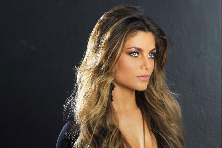 Super model Karina Flores Beautifull Wallpaper and pictures