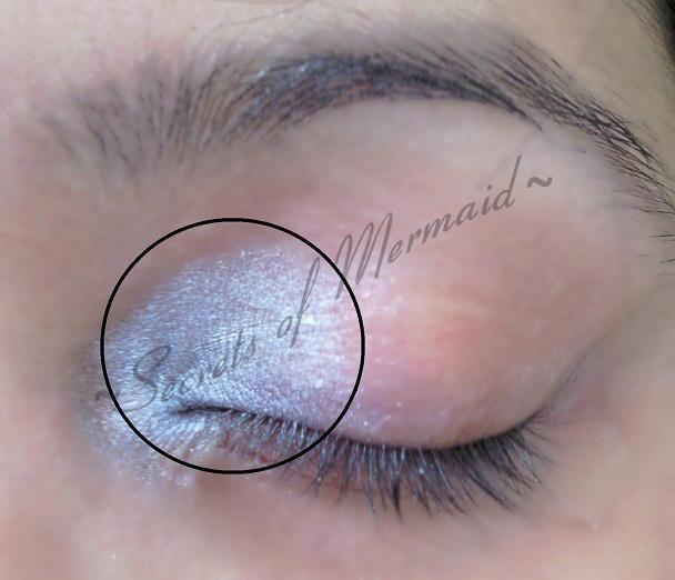 Secrets Of Mermaid Arabic Style Makeup