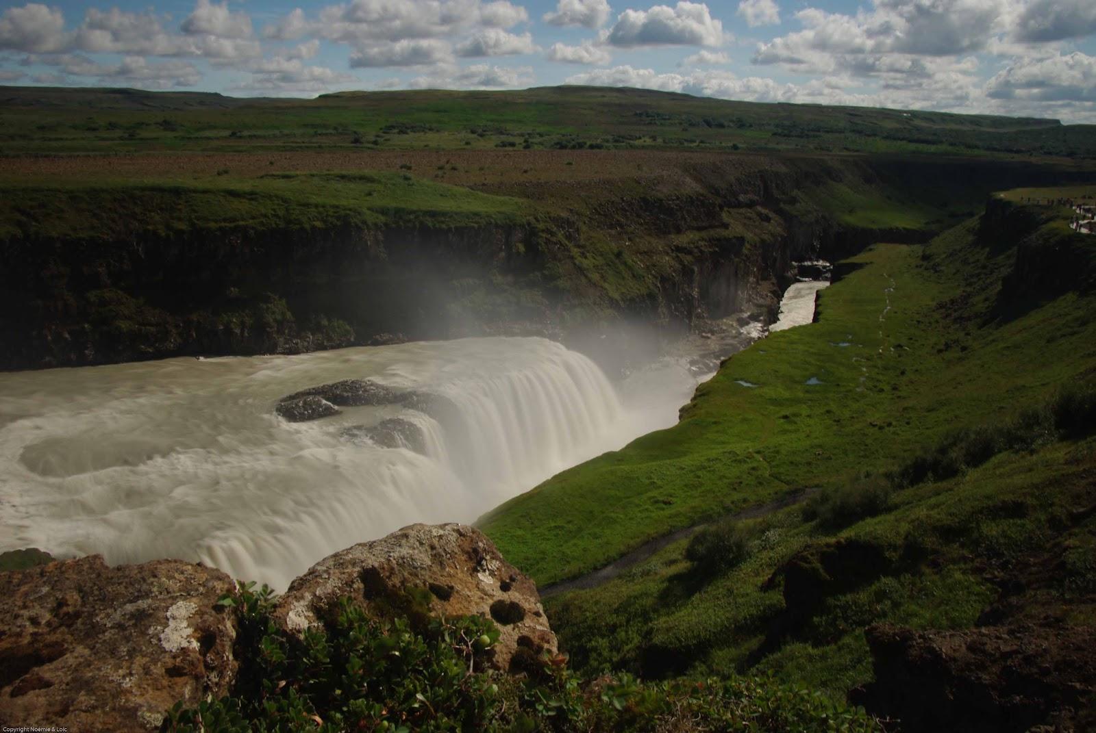 road trip en islande  25 juillet