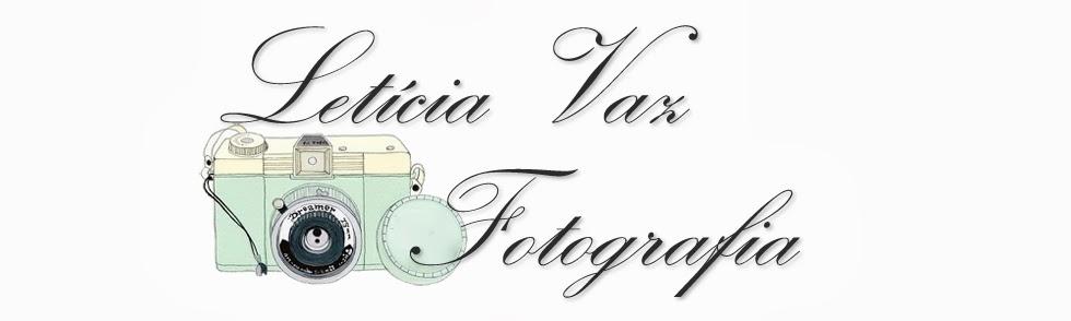 Letícia Vaz . Fotografia
