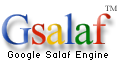 Google Salaf Engine ™