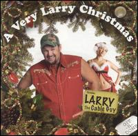 Larry The Cable Guy: A Very Larry Christmas (2004)
