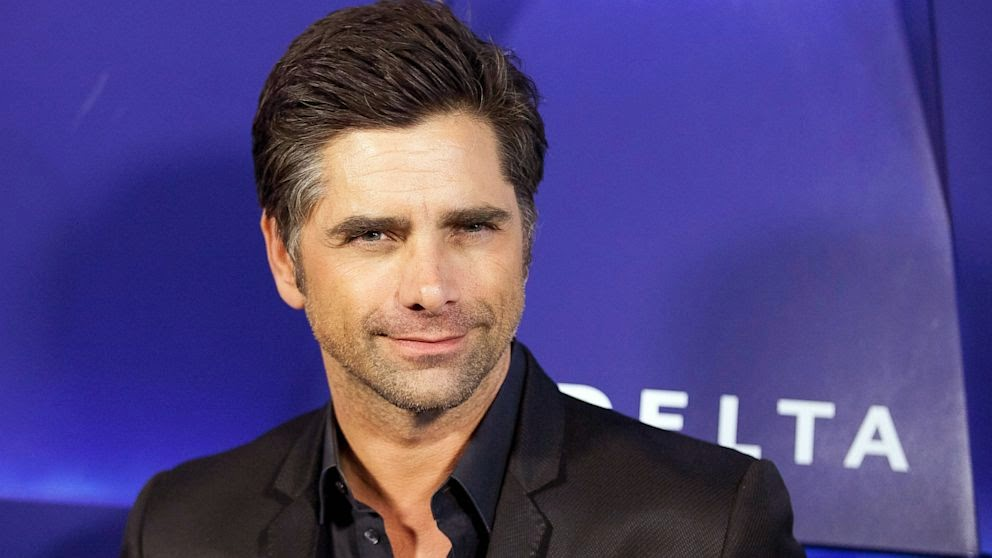 Members Only - John Stamos Lands Leading Role
