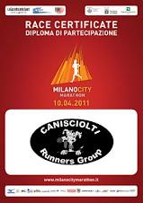 10-04-11 - MCM - la nostra prima Maratona di gruppo