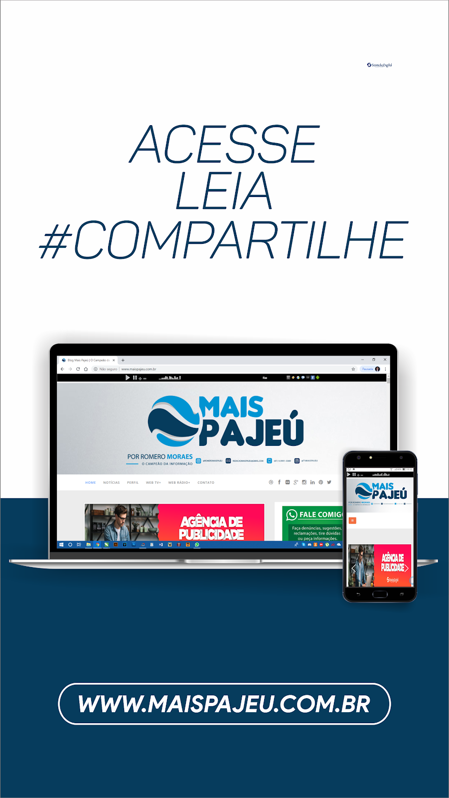 Blog Mais Pajeú