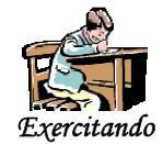 TD's, exercícios e novidades