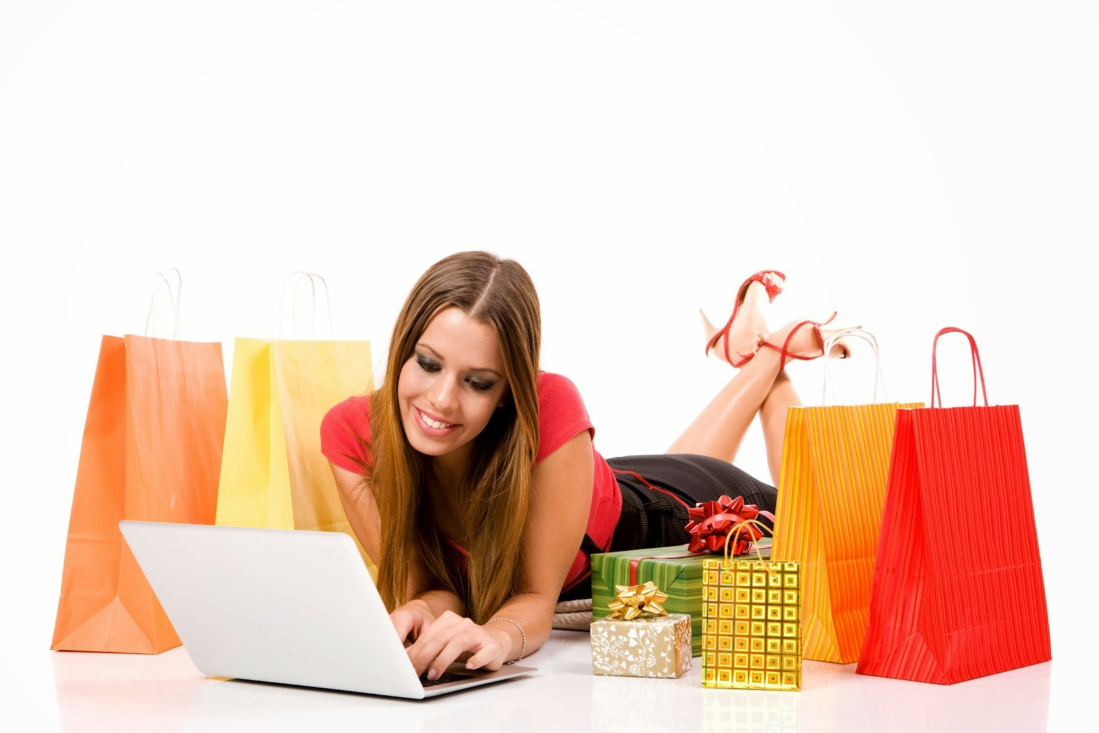 Las compras online