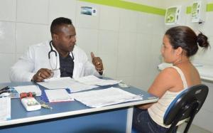 Ministério da Saúde divulga abertura de vagas para médicos em Alagoas