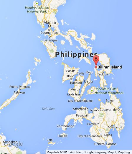 ... availability of resource within its geothermal field on Biliran island