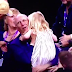 Paul Pierce shoves Omri Casspi into little girl (Video)