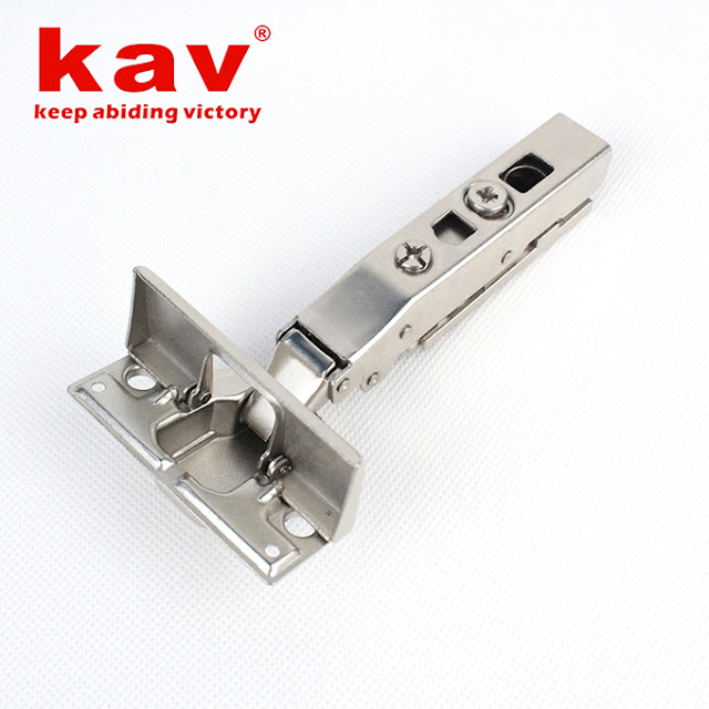 3d soft close hinges K3DTH09