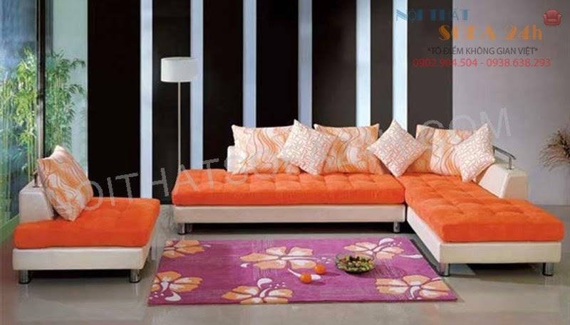 Sofa góc G205