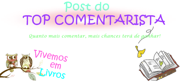 TOP COMENTARISTA - MARÇO