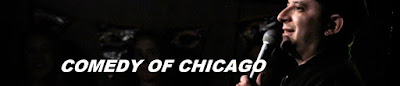 Comedy Of Chicago