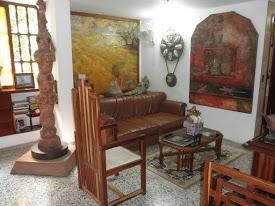 CLINICA MUSEO DE ARTE Y CULTURA DE SANTANDER - CLIMACS – COI.