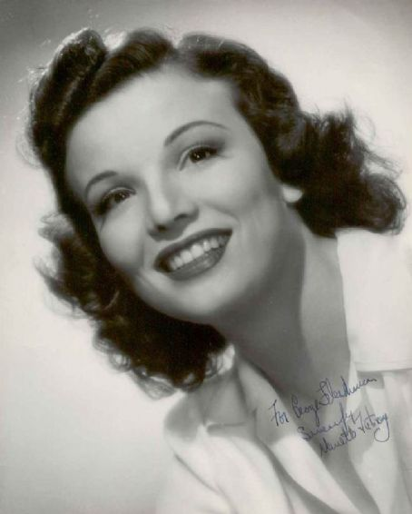 Image result for nanette fabray