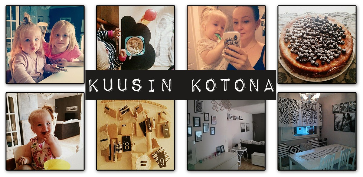 Kuusin Kotona