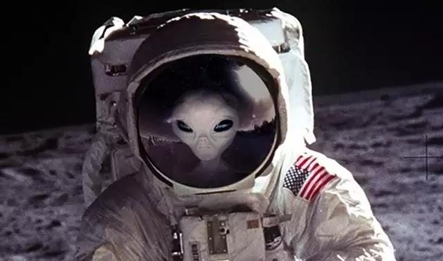 Μαρτυρία του θρυλικού αστροναύτη Μπαζ Όλντριν που έθαψε η ΝΑSA: «Στην πτήση του Apollo 11 είδα εξωγήινους»!