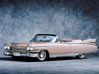 Cadillac Eldorado Biaritz 1959
