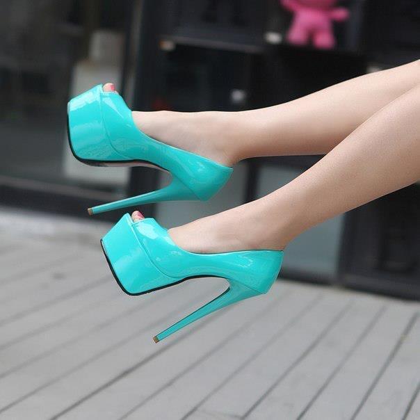 Zapatos de noche para fiesta