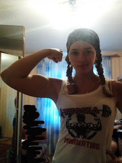 Yulia Viktorovna Vins 3