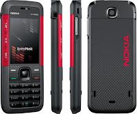 Nokia, nokia 5310, nokia Xpress Music,