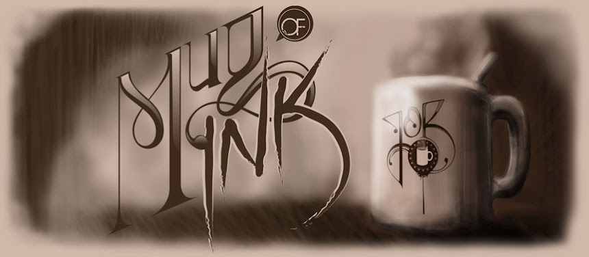 Mug of Ink