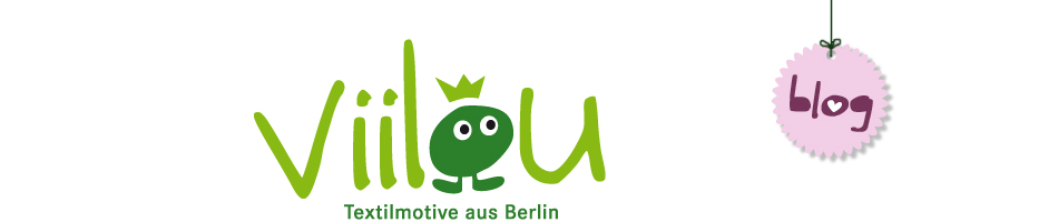 viilou - Textilmotive aus Berlin