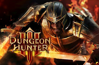 Dungeon Hunter 3 APK