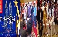 SIIMA Awards 2014 Launched With Surya's Anjaan Team!