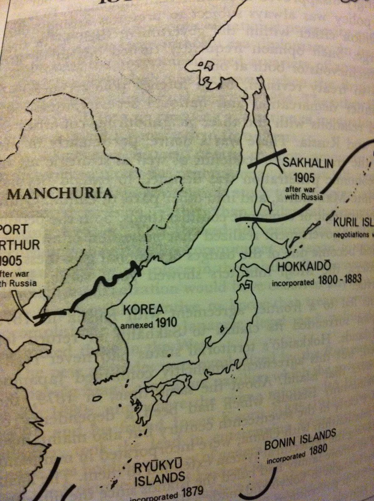 japn y china historia de una enemistad