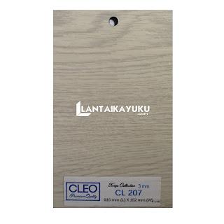 Vinyl Floor CL 207