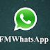 تحميل اف ام واتساب FMWhatsApp v3.50 اخر اصدار لفتح رقم تاني