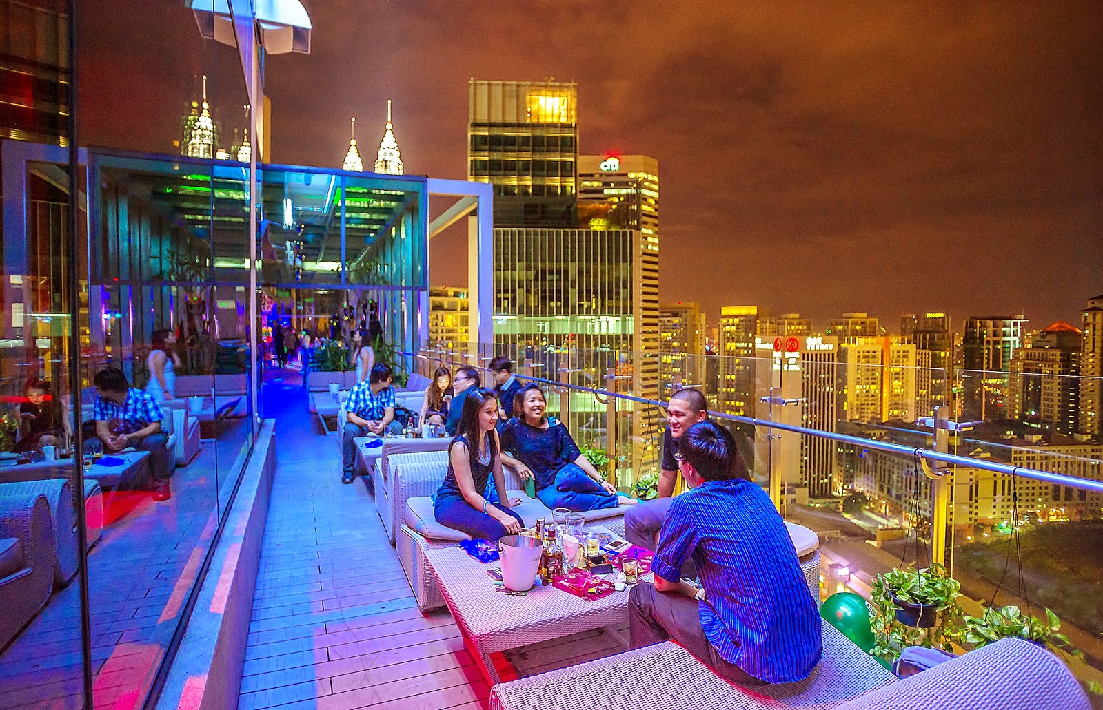 Image result for The SkyBar Kuala Lumpur