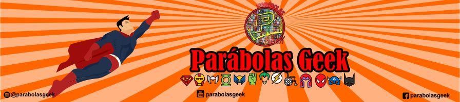 Parábolas Geek