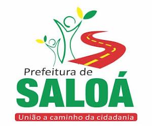 Secretaria Municipal de Educação de Saloá