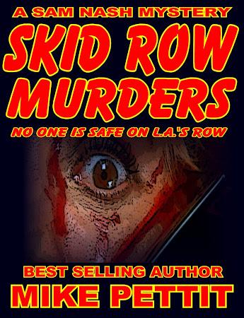 SKID ROW MURDERS