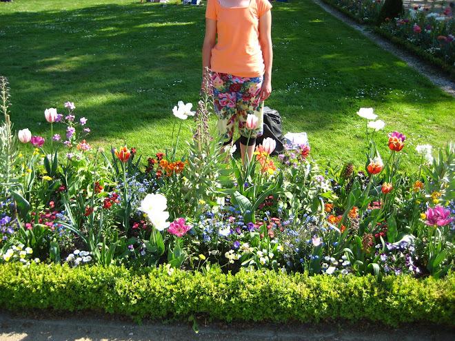 kitti a kertben