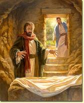 lời chúa mùa phục sinh