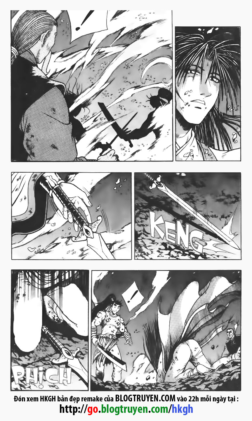 xem truyen moi - Hiệp Khách Giang Hồ Vol17 - Chap 111 - Remake