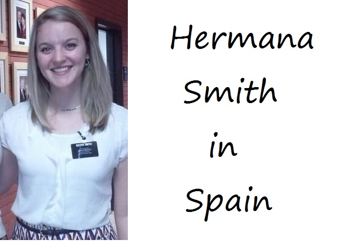Hermana Smith in Spain